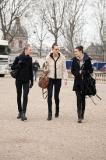 Leaving Louis Vuitton