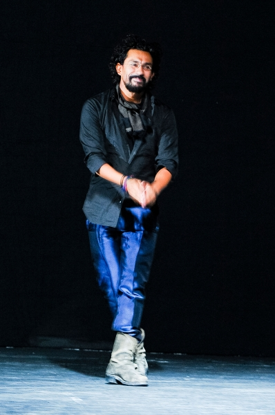 Haider Ackermann S/S 2013