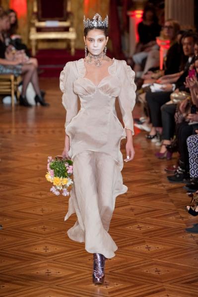 Vivienne Westwood S/S 2013