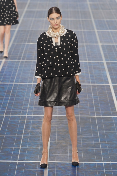 Chanel S/S 2013