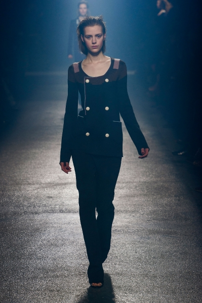 Sonia Rykiel Fall 2013