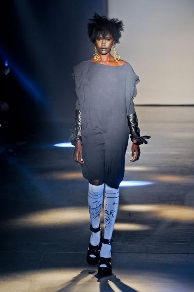 Vivienne Westwood Fall 2012