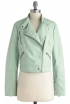 Modcloth Pastel Destinations Jacket