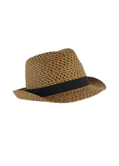 Accessorize: Hat