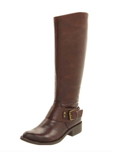 On Your Feet: Riding Boots