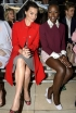 Margot Robbie and Lupita Nyong'o