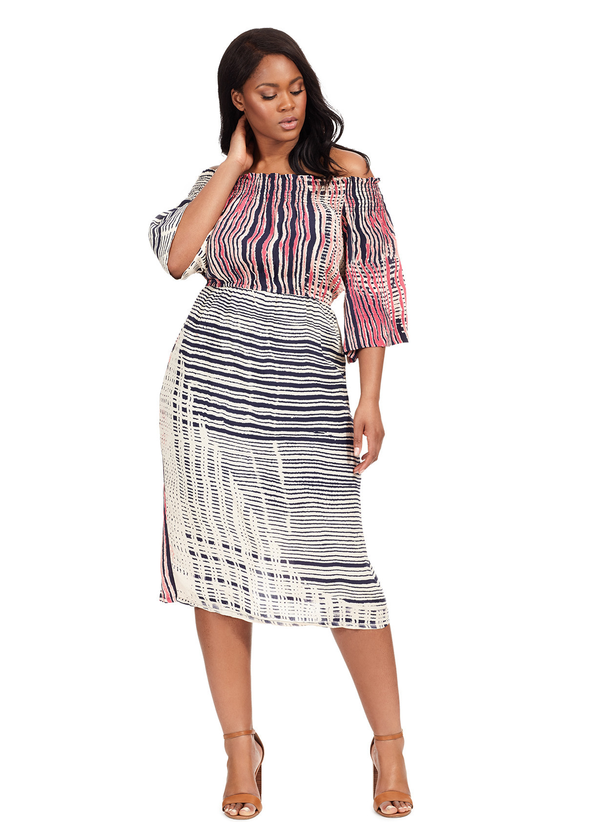Trusted plus size dress sites