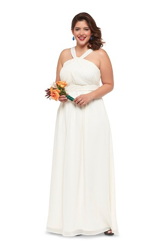 Gorgeous Plus Size Wedding Dresses