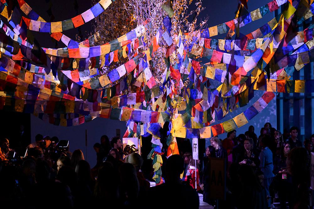 Prabal Gurung Spring 2019