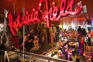 Patricia Field Store