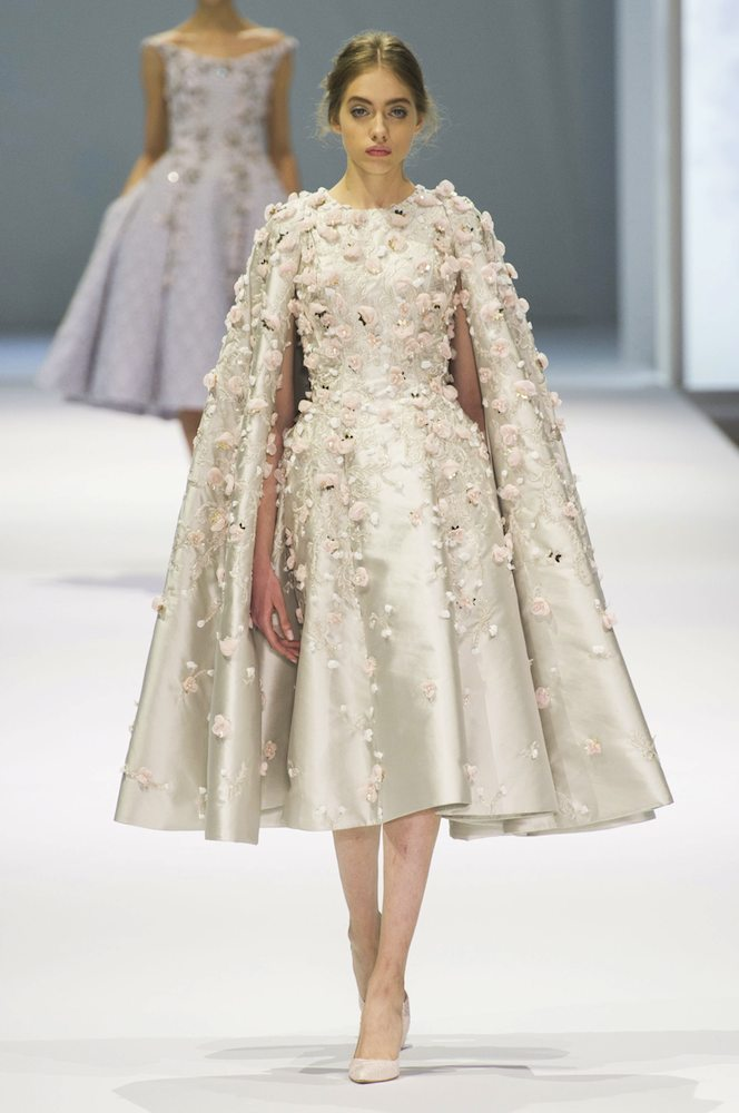 Ralph amp russo couture spring 2015 runway thefashionspot