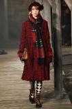 1. Chanel's Scottish Romance