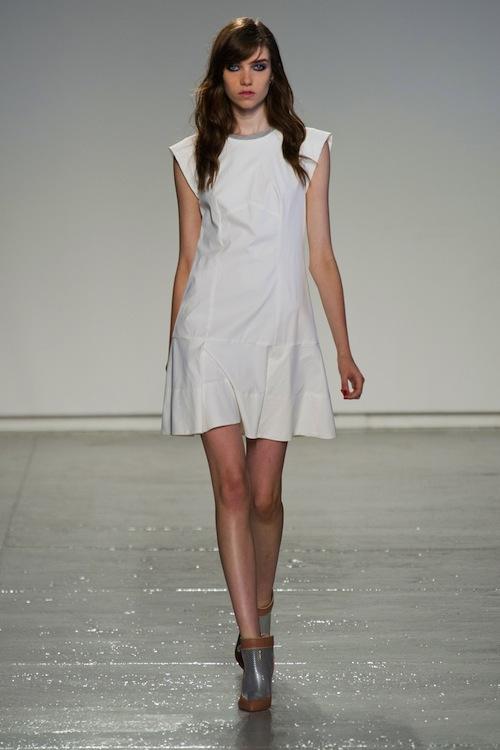 Rebecca Taylor SS 2014
