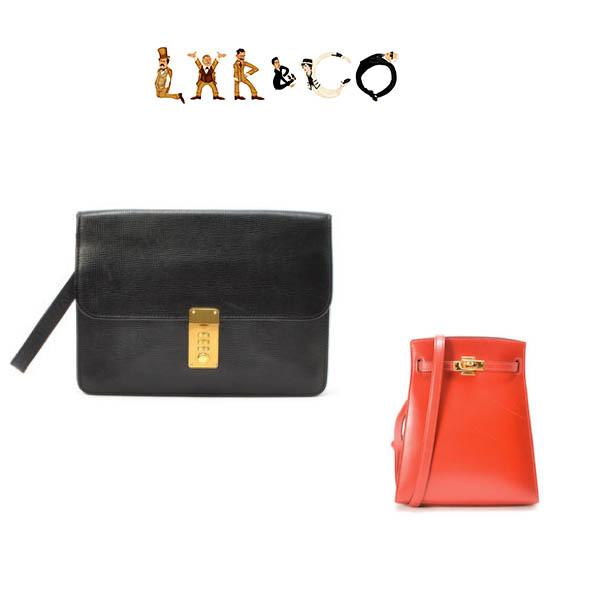 Luxe: LXR & Co.