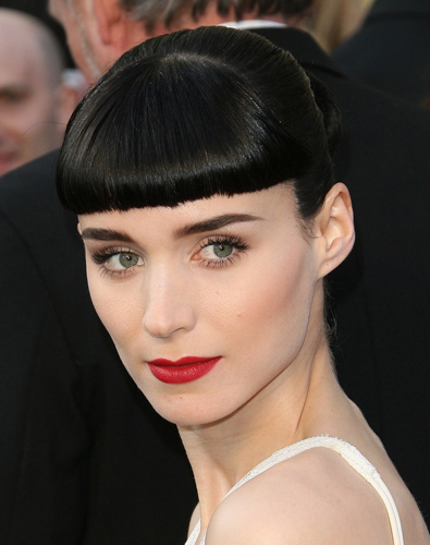 Most Bold: Rooney Mara