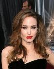 Most Glamorous: Angelina Jolie