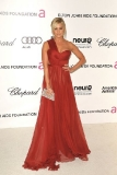 Ashley Tisdale at the 20th Annual Elton John AIDS Foundation Academy Awards Viewing Party