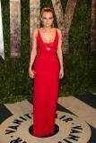 Diane Kruger at the 2012 Vanity Fair Oscar Party