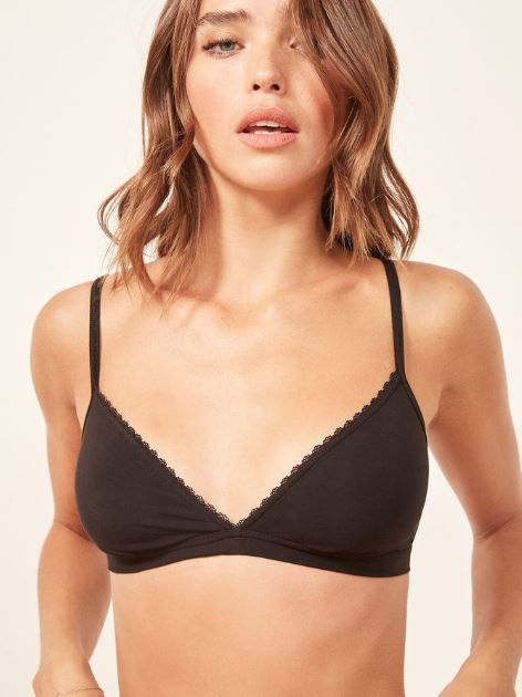 Reformation Has a New Eco-Friendly Intimates and Sleepwear Line and We Want It ALL