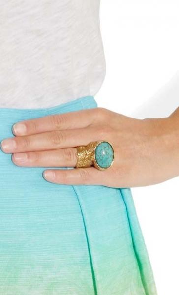 Iconic Ring