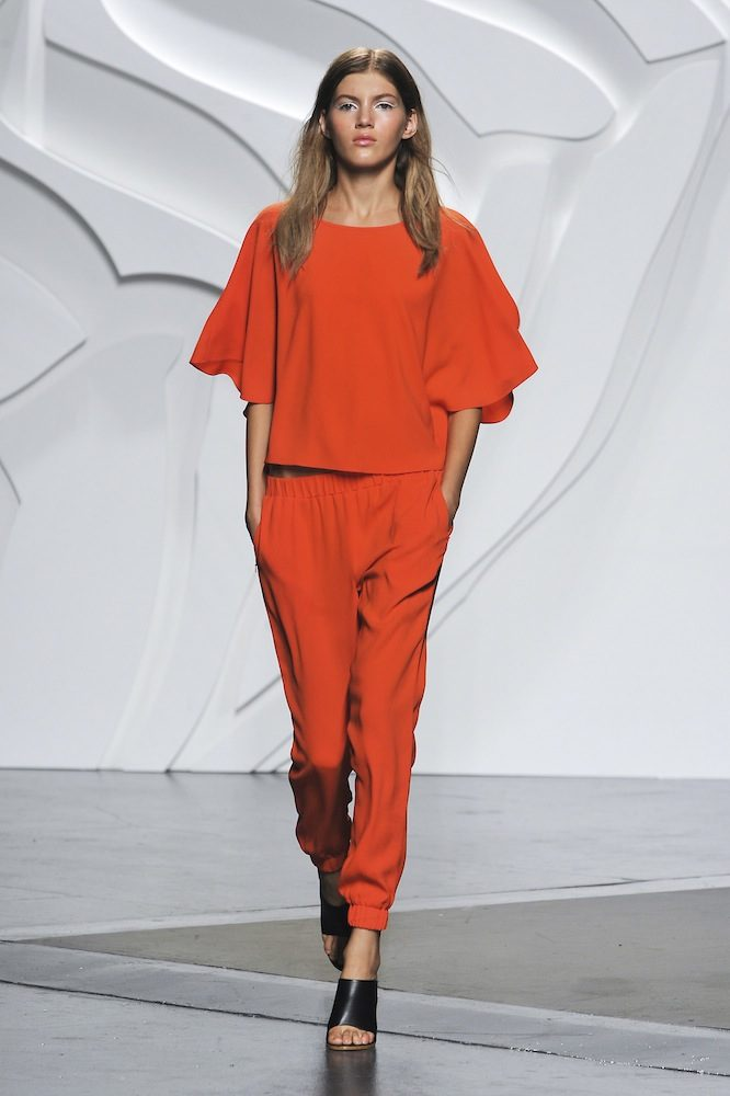 Boxy T-Shirts at Tibi