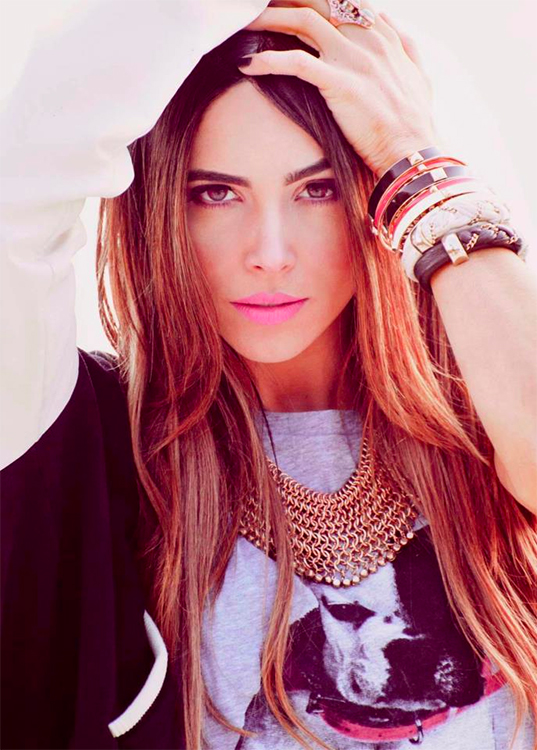 Francesca Ramirez, Singer/Dancer
