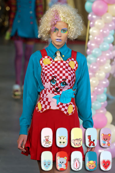 Meadham Kirchhoff