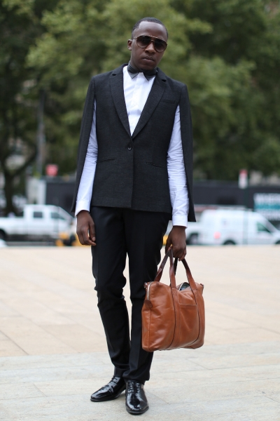 Best of NYFW Street Style