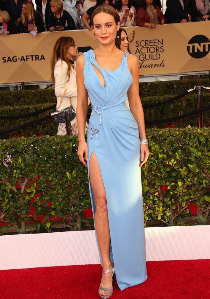 Best: Brie Larson