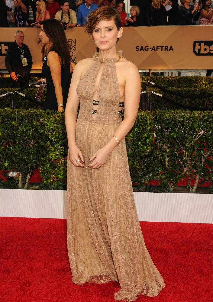 Worst: Kate Mara