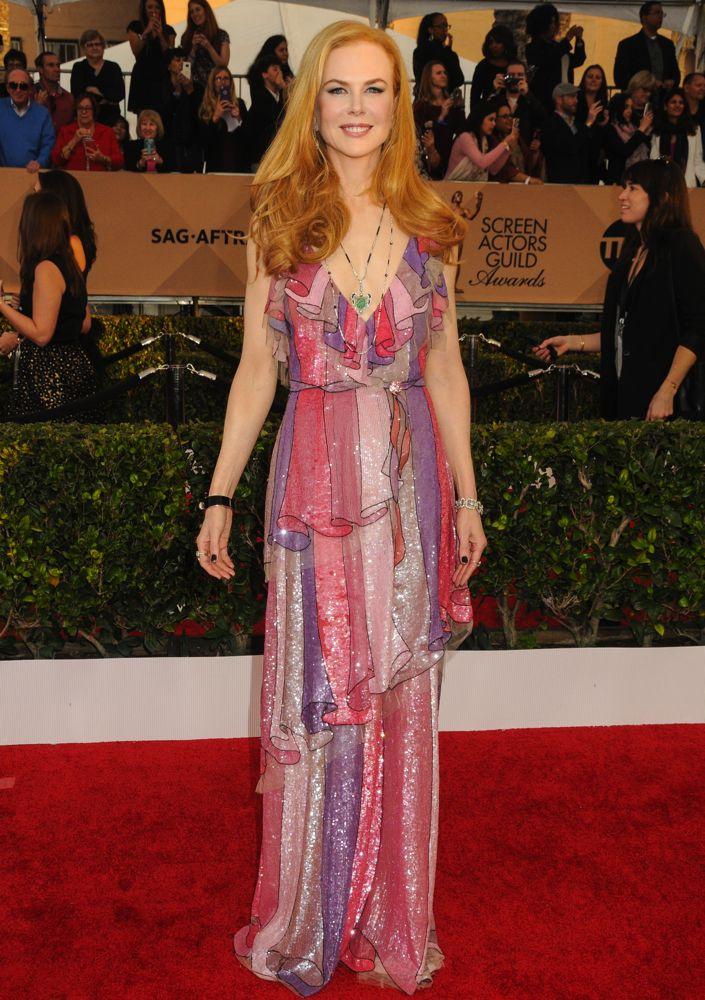Worst: Nicole Kidman
