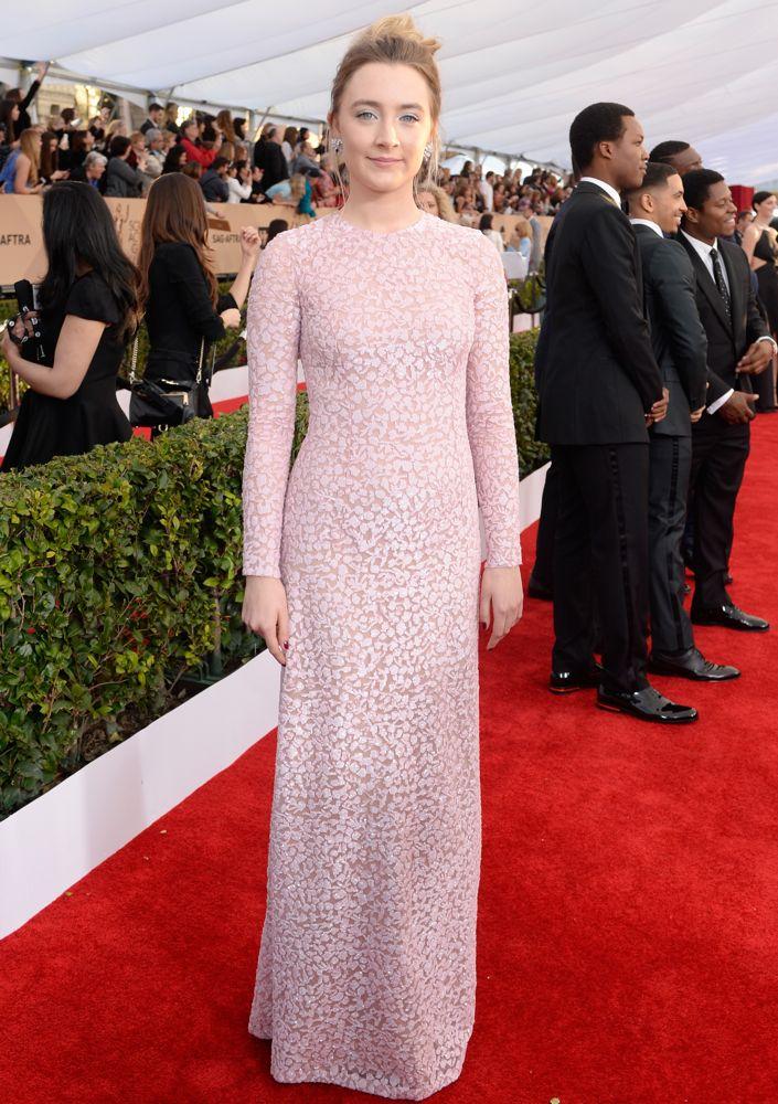 Best: Saoirse Ronan