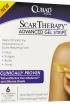 Curad Scar Therapy Advanced Gel Strips