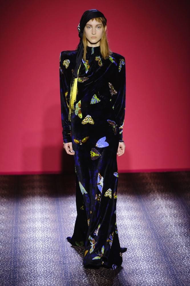 Schiaparelli Haute Couture