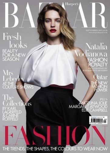 British Harper's Bazaar
