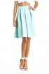 3. Midi Skirt