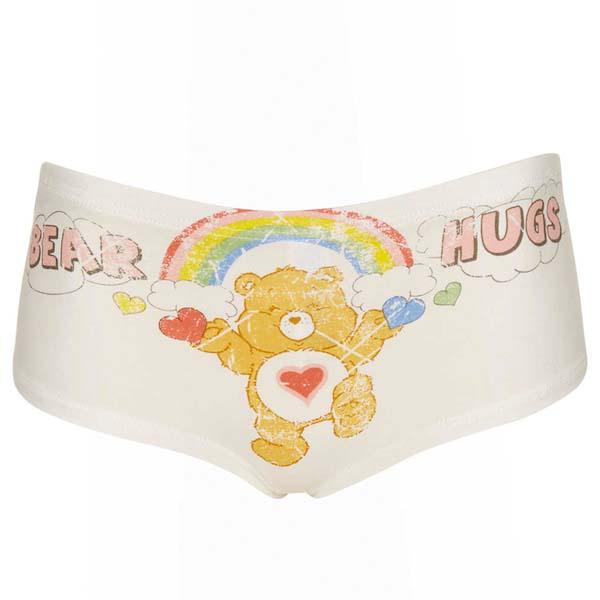 Care Bears Get Cheeky