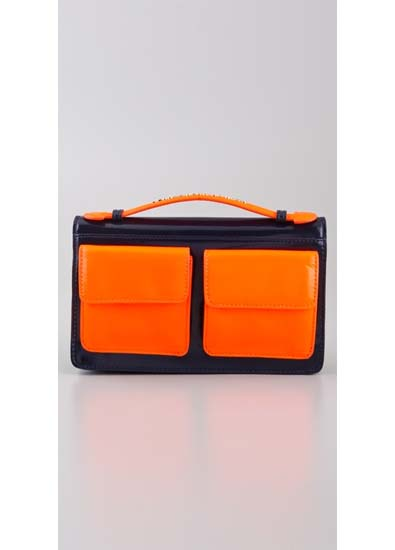 The Sporty Clutch