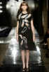 Cut-Outs at Christopher Kane