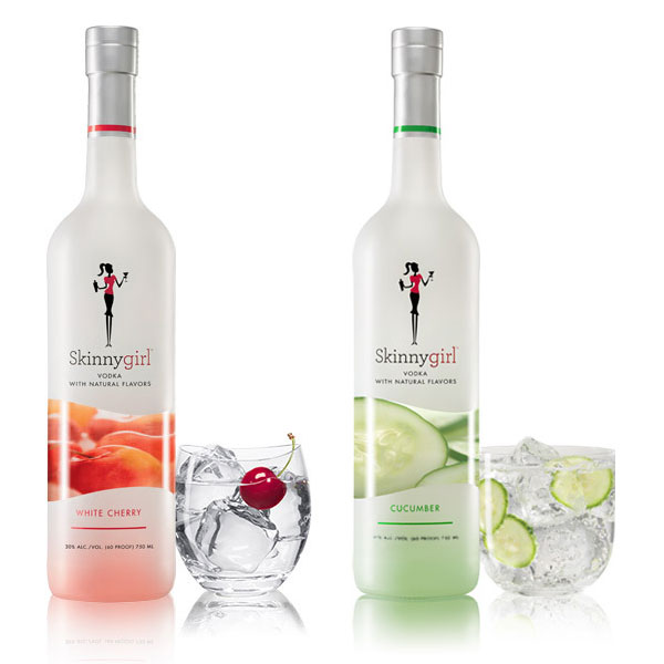 Skinnygirl Vodka