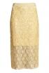 H&M Beaded Skirt