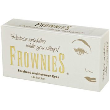 4. Try Frownies