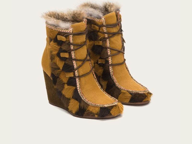 Cute Snow Boots for Women That Actually Look Good - theFashionSpot