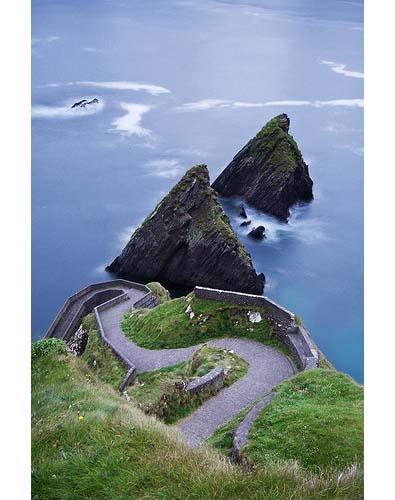 Irish Island Life