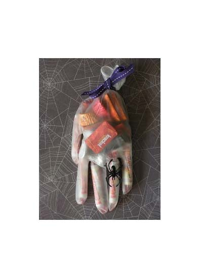 Give Candy a Hand