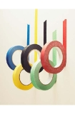 A New Tape on the Olympic Rings