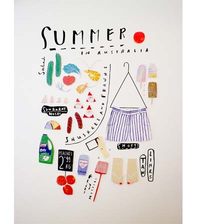 Guide to Summer