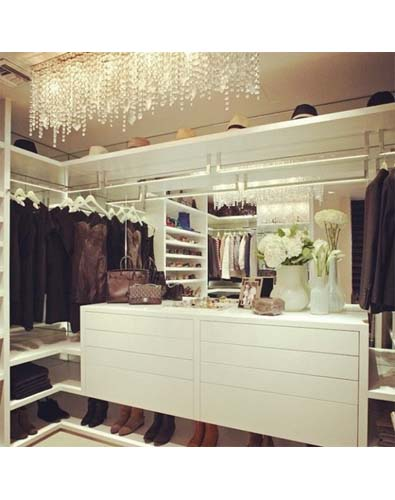 Or a Closet for Adults