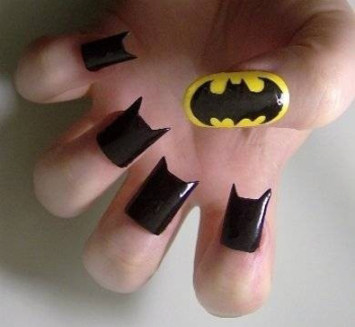 Batmanails