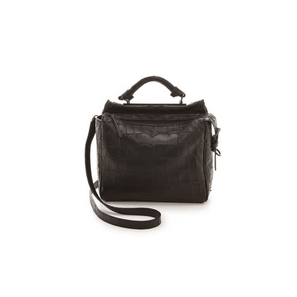 Spend: The New Heritage Bag